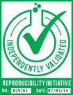 'Independent Validation' Siegel