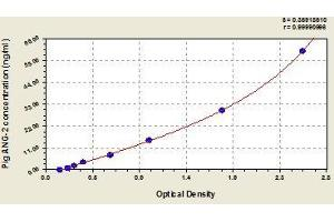 Image no. 1 for Angiopoietin 2 (ANGPT2) ELISA Kit (ABIN365529)