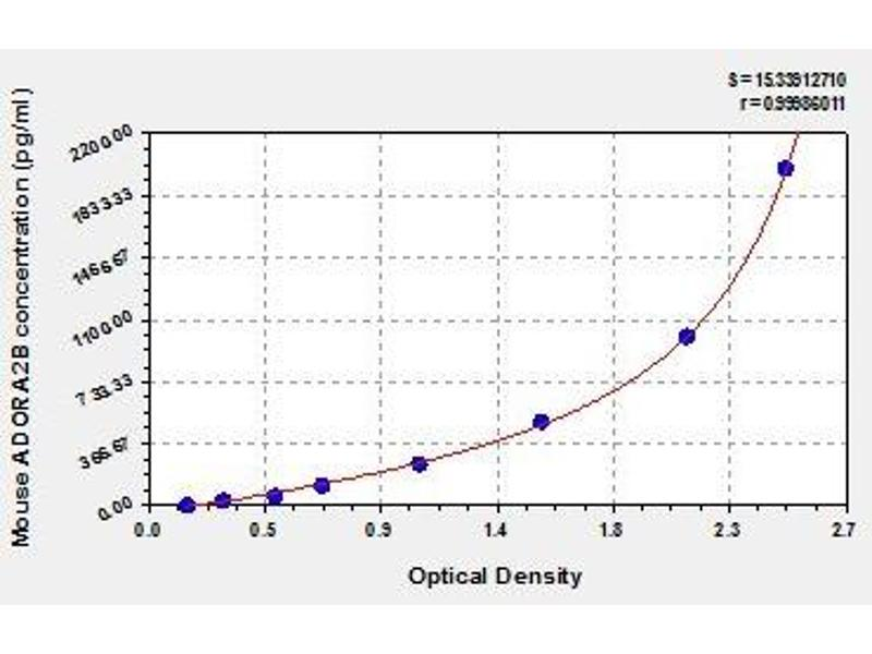 Adenosine A2b Receptor (ADORA2B) ELISA Kit