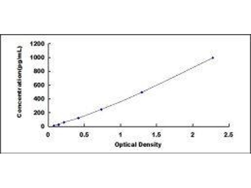 Defensin, alpha 6, Paneth Cell-Specific (DEFA6) ELISA Kit