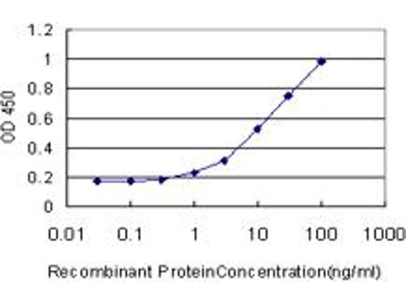 ELISA image for anti-Slingshot Homolog 2 (Drosophila) (SSH2) (AA 20-118) antibody (ABIN393420)