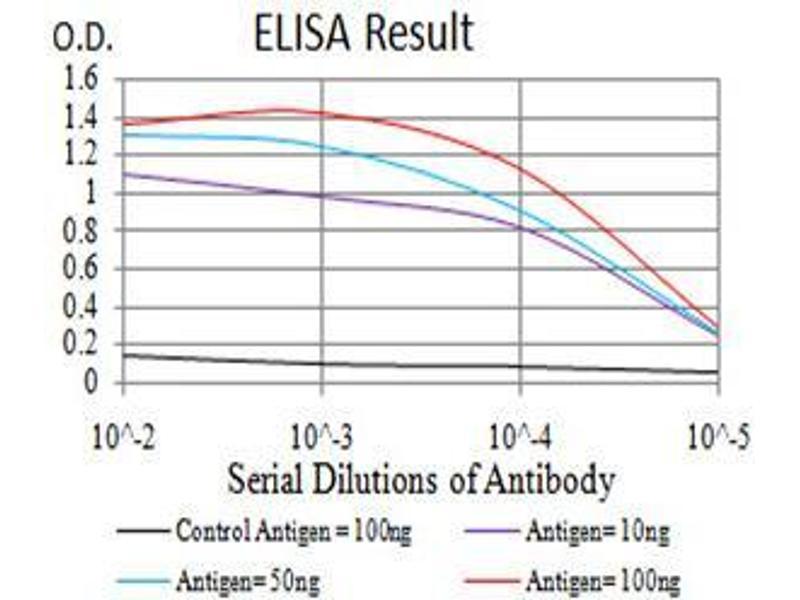 ELISA image for anti-Bone Morphogenetic Protein 4 (BMP4) (AA 277-408) antibody (ABIN5542286)