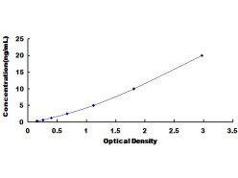 Acetyl-CoA Carboxylase alpha (ACACA) ELISA Kit