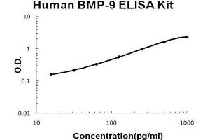 Image no. 1 for Growth Differentiation Factor 2 (GDF2) ELISA Kit (ABIN5510718)
