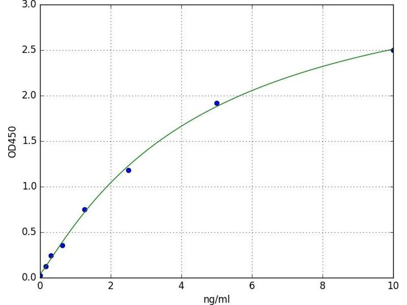 GRB2-Related Adaptor Protein 2 (GRAP2) ELISA Kit
