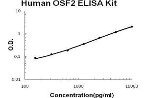 Image no. 1 for Periostin, Osteoblast Specific Factor (POSTN) ELISA Kit (ABIN1889333)