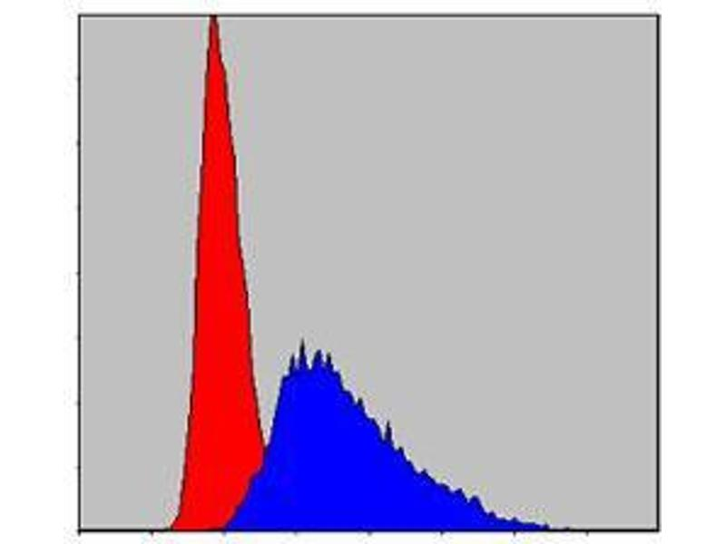Flow Cytometry (FACS) image for anti-IL2-Inducible T-Cell Kinase (ITK) antibody (ABIN4880343)