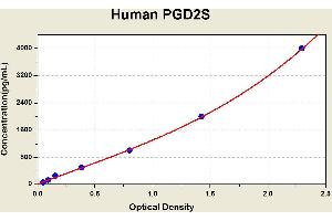 Image no. 1 for PGD Synthetase (PGDS) ELISA Kit (ABIN1116687)