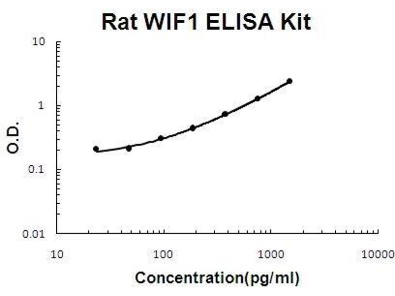 WNT Inhibitory Factor 1 (WIF1) ELISA Kit