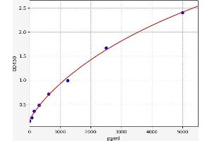 Image no. 1 for PC4 and SFRS1 Interacting Protein 1 (PSIP1) ELISA Kit (ABIN6969165)