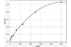 Image no. 1 for Microtubule-Associated Protein 1 Light Chain 3 alpha (MAP1LC3A) ELISA Kit (ABIN6968615)