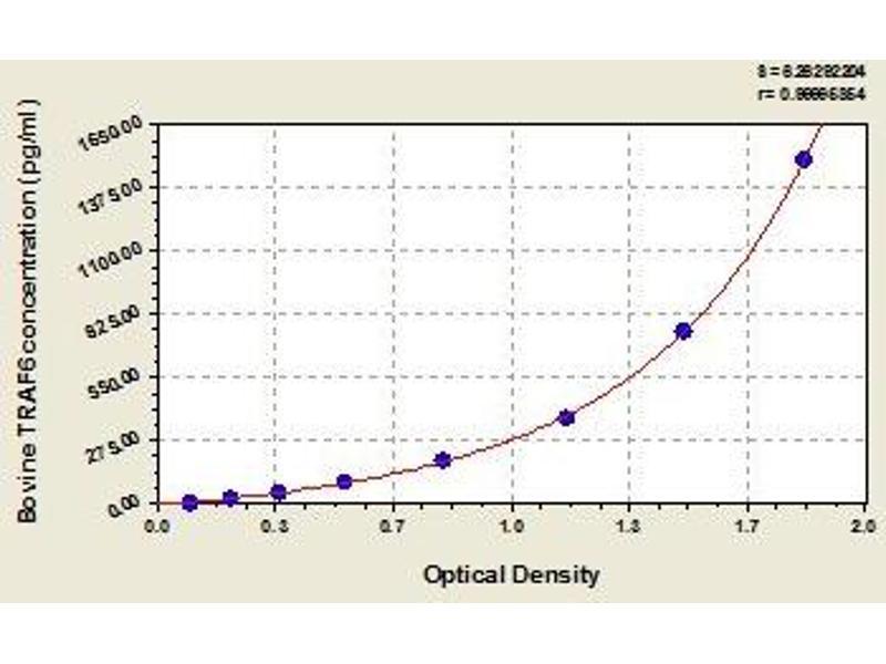 TNF Receptor-Associated Factor 6 (TRAF6) ELISA Kit