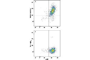 Flow Cytometry (FACS) image for anti-Solute Carrier Family 12 (Potassium-Chloride Transporter) Member 2 (SLC12A2) (AA 1-1212) antibody (ABIN4898946)