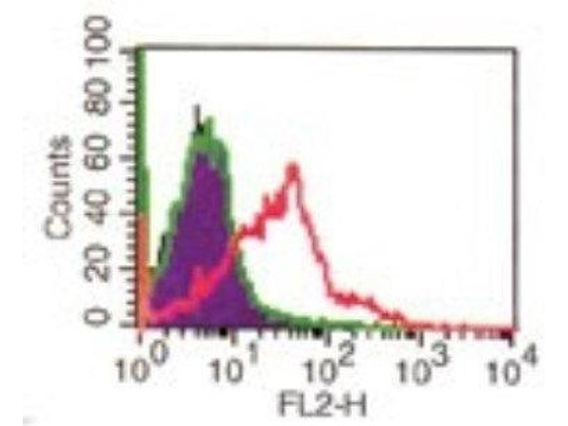 Flow Cytometry (FACS) image for anti-CD4 Molecule (CD4) antibody (ABIN4292796)