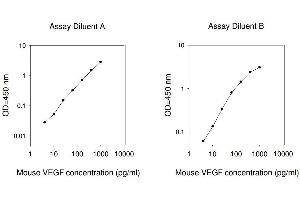 Image no. 1 for Vascular Endothelial Growth Factor A (VEGFA) ELISA Kit (ABIN625186)