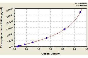 Image no. 1 for Copeptin (CPP) ELISA Kit (ABIN6975973)