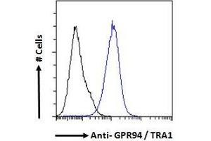 Image no. 5 for anti-Heat Shock Protein 90kDa beta (Grp94), Member 1 (HSP90B1) (Internal Region) antibody (ABIN185655)