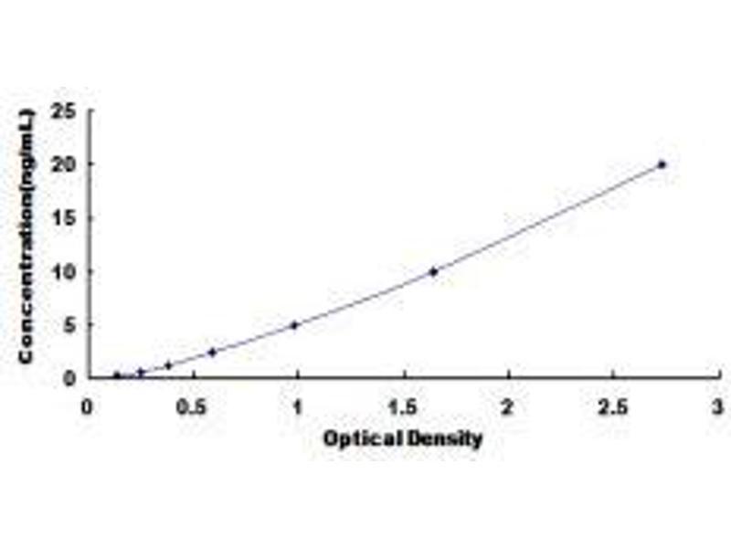 Glutamate Receptor, Ionotropic, N-Methyl D-Aspartate 2c (GRIN2C) ELISA Kit