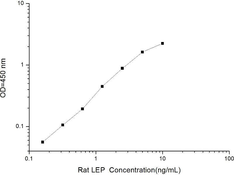 Leptin (LEP) ELISA Kit (2)