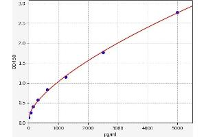 Image no. 1 for Growth Hormone 2 (GH2) ELISA Kit (ABIN6967257)