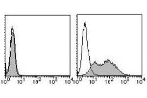Flow Cytometry (FACS) image for anti-Mesothelin (MSLN) antibody (PE) (ABIN2853589)