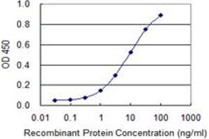 Image no. 1 for anti-Growth Hormone 2 (GH2) (AA 27-217) antibody (ABIN561040)
