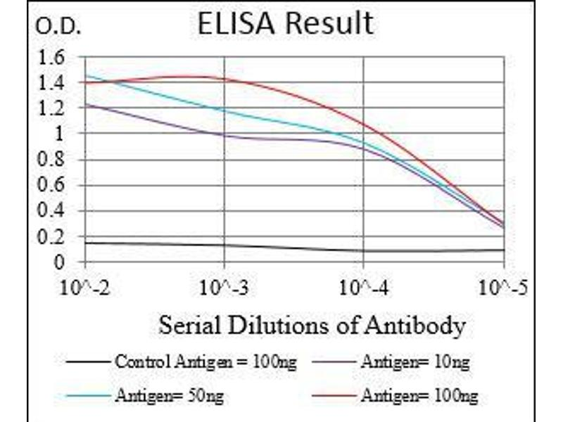 ELISA image for anti-Villin 1 (VIL1) (AA 1-209) antibody (ABIN4881261)