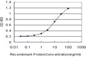 Image no. 1 for anti-Growth Differentiation Factor 2 (GDF2) (AA 320-419) antibody (ABIN515999)