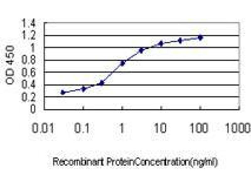 Immunohistochemistry (IHC) image for anti-Ephrin A5 antibody (EFNA5) (AA 114-204) (ABIN393511)