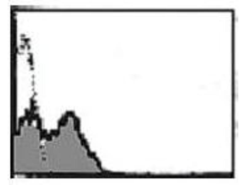Flow Cytometry (FACS) image for anti-Fas (TNF Receptor Superfamily, Member 6) (FAS) antibody (ABIN1106613)