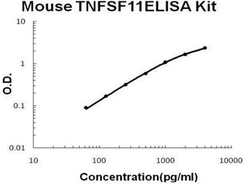 Tumor Necrosis Factor (Ligand) Superfamily, Member 11 (TNFSF11) ELISA Kit