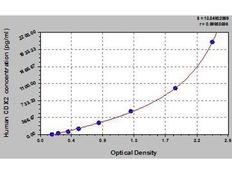 Caudal Type Homeobox 2 (CDX2) ELISA Kit