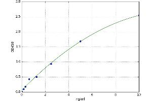 Image no. 1 for Microtubule-Associated Protein 2 (MAP2) ELISA Kit (ABIN5522166)