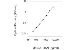 Image no. 1 for Poly A Specific Ribonuclease (PARN) ELISA Kit (ABIN4993046)