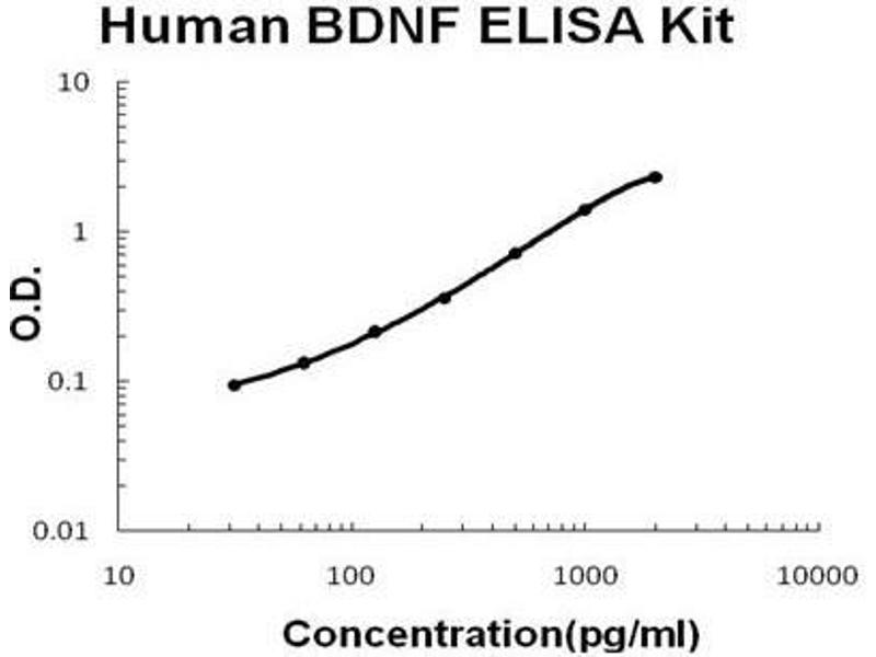 Brain-Derived Neurotrophic Factor (BDNF) ELISA Kit