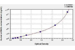 Image no. 1 for Tumor Necrosis Factor Receptor Superfamily, Member 4 (TNFRSF4) ELISA Kit (ABIN366608)
