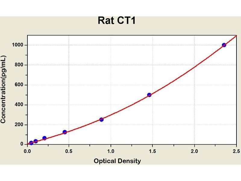 Cardiotrophin 1 (CTF1) ELISA Kit