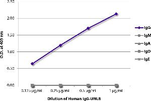 Image no. 1 for Human IgG isotype control (ABIN376844)