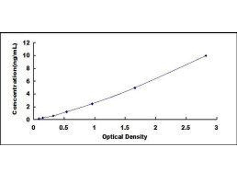 Telomeric Repeat Binding Factor (NIMA-Interacting) 1 (TERF1) ELISA Kit