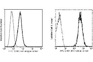 Image no. 2 for anti-CD97 (CD97) (AA 1-398) antibody (FITC) (ABIN1998637)