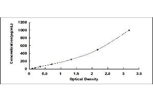 Image no. 1 for Growth Differentiation Factor 1 (GDF1) ELISA Kit (ABIN6956317)