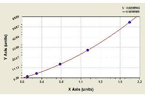 Image no. 1 for Luteinizing Hormone (LH) ELISA Kit (ABIN365639)