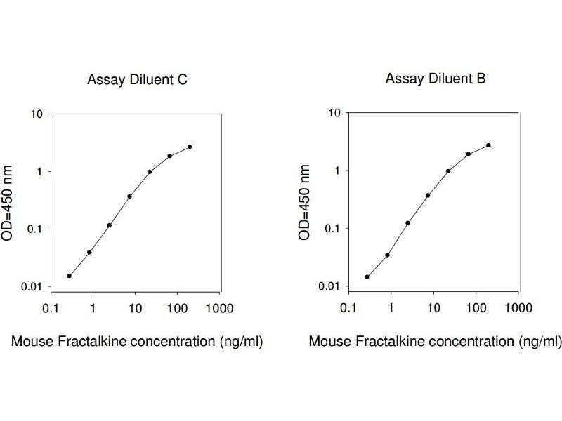 Chemokine (C-X3-C Motif) Ligand 1 (CX3CL1) ELISA Kit