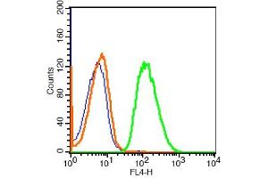 Flow Cytometry (FACS) image for anti-phospholipase C, beta 1 (phosphoinositide-Specific) (PLCB1) antibody (Alexa Fluor 647) (ABIN1397745)