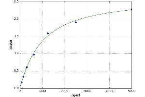 Image no. 1 for S100 Calcium Binding Protein P (S100P) ELISA Kit (ABIN5522517)