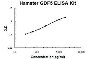 Image no. 1 for Growth Differentiation Factor 5 (GDF5) ELISA Kit (ABIN5510673)