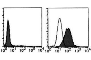 Flow Cytometry (FACS) image for anti-TNFSF13B antibody (Tumor Necrosis Factor (Ligand) Superfamily, Member 13b)  (FITC) (ABIN2853607)