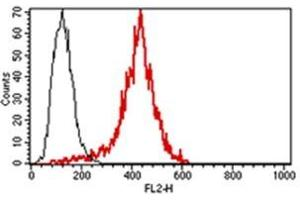 Flow Cytometry (FACS) image for anti-Perforin 1 (Pore Forming Protein) (PRF1) antibody (PE) (ABIN1108624)