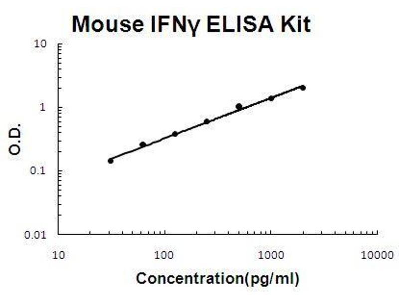 Interferon gamma (IFNG) ELISA Kit