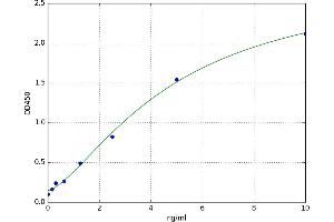 Image no. 1 for Complement Component 1, Q Subcomponent Binding Protein (C1QBP) ELISA Kit (ABIN5520045)